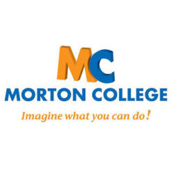 morton college logo