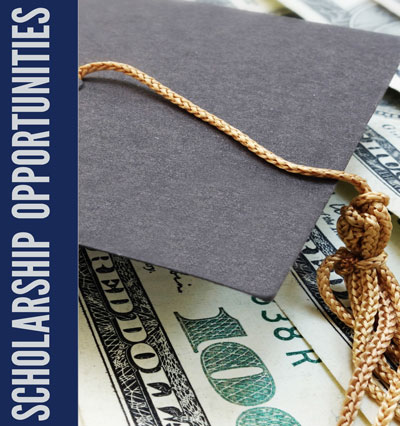 morton college foundation scholarship opportunities