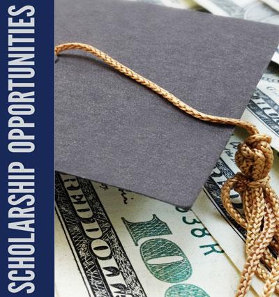 morton college foundation scholarship opportunities